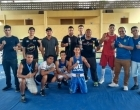 Ceintre/Vila Popular mantém supremacia no Estadual de Boxe
