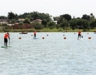 Stand Up Paddle abriu Jogos Radicais Urbanos na capital