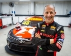 Texaco Racing anuncia Tony Kanaan na temporada 2021 da Stock Car